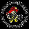 01 Schulterklappen mit Druckknopf Feuerwehr-Anwärter Hessen