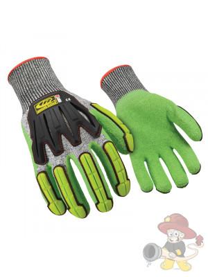 Ringers THL Handschuh 064 R-Flex mit Aufprallschutz