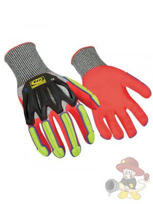 Ringers THL Handschuh 065 R-Flex mit Aufprallschutz