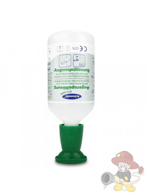 Augenspülflasche 500 ml NaCl Spülkopf