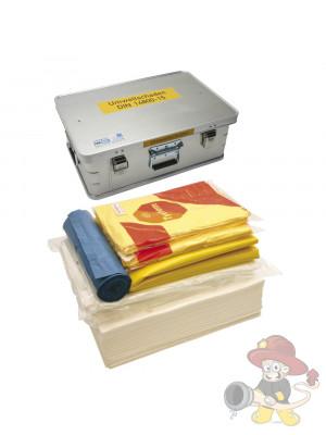 Umweltschadenkasten DIN 14800-USK, komplett in Firebox
