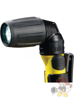 Pocket Clip für UK 4AA-Lampen