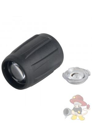 Ersatzgummikopf (ohne Reflektor) für UK 4AA eLED Zoom