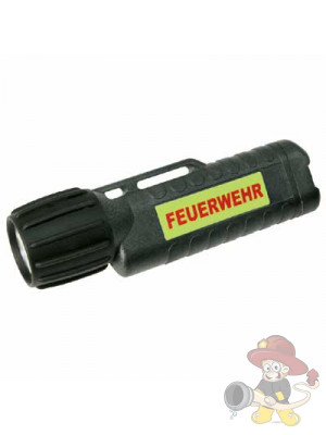 Helmlampe UK 3AA-CPO Heckschalter