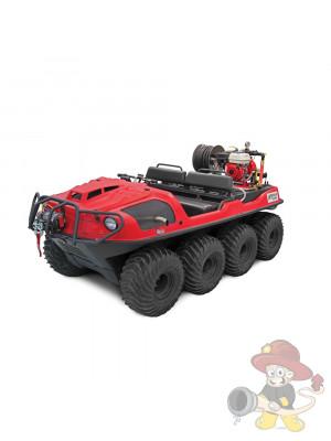 Argo 8x8 750 HDI EU Fire & Rescue, inkl. Seilwinde 1,3 t