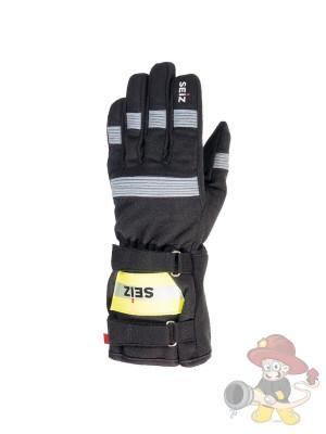 SEIZ Jugendfeuerwehrhandschuh, Grau