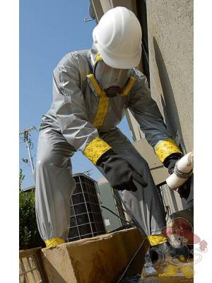 Chemikalienschutz Tape Spezialklebeband