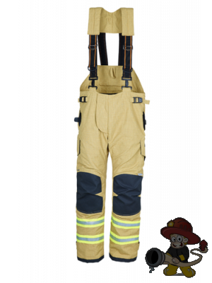 V-Force® Max, PBI Matrix/GORE-TEX® Fireblocker/Axion