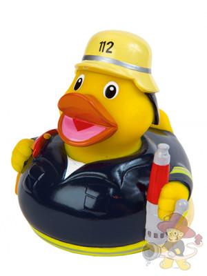 Feuerwehr Quietsche-Ente