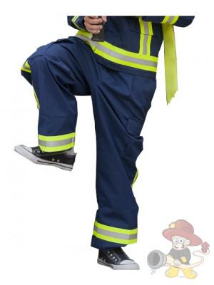 Kinder Feuerwehrhose