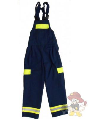 FlammTex Kinderfeuerwehrlatzhose