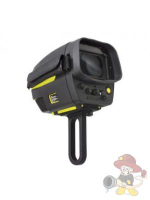 Wärmebildkamera für die Feuerwehr