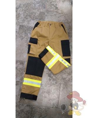 Diverse Feuerwehr Bundhosen
