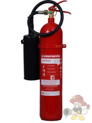 Kohlendioxidlöscher K 5 Alu