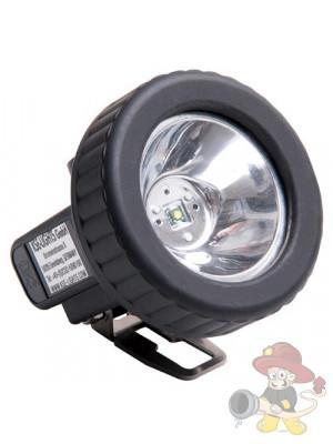CREE LED Helmlampe ex geschützt EX H2 M1 - 145 Lumen, 2-stufig