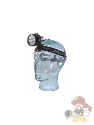 Stirnband für LED Kopflampen