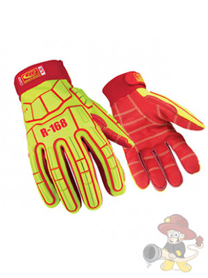 Ringers THL Handschuh R-168 Superhero CUT5 Leuchtfarbe