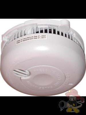 Rauchwarnmelder First Alert SA 700LLE Fotooptischer Rauchmelder