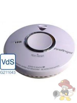 Rauchwarnmelder FireAngel ST-620-DE Thermo-optischer Rauchmelder