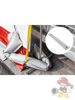 Wassersack für Unfallsichtschutzwand