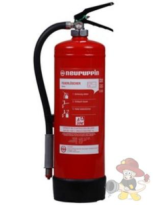 Dauerdrucklöscher Wasser W 6 DN