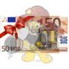 50-Euro-Geschenkgutschein