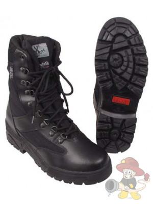Jugendfeuerwehr Stiefel Adventure-DeLux Größe 45/46