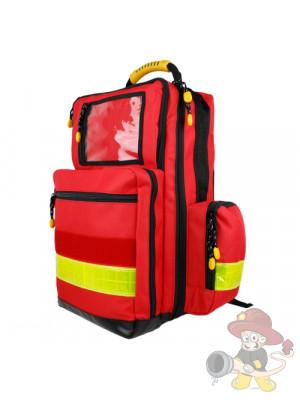 Notfallrucksack LARGE RED oder BLACK