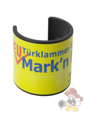Türklammer Markn Block, 50 x 47 mm