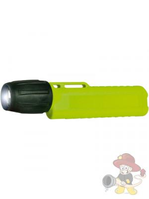 Helmlampe UK 4AA eLED ZOOM T Heckschalter
