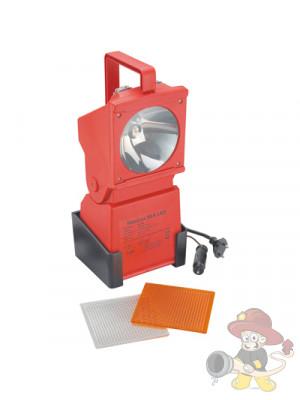 Akku-Handscheinwerfer Halolux 90 A LED