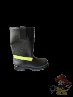 Herkules Feuerwehrstiefel 5525-0 Reflex S3