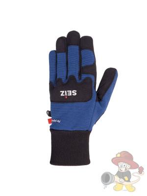 SEIZ Jugendfeuerwehrhandschuh, Blau