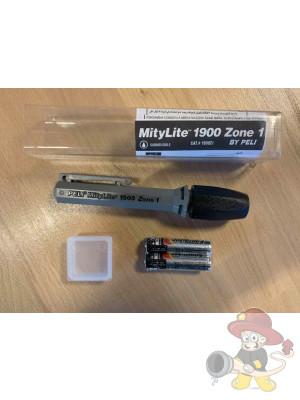 PELI MityLite 1900 Xenon Taschenlampe Zone 1