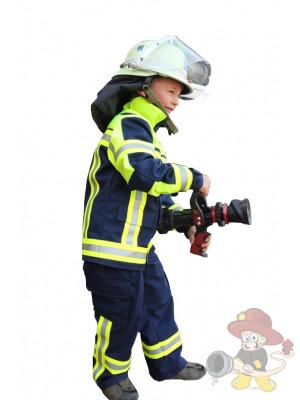 Kinder Feuerwehrjacke