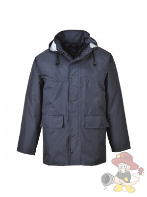 Behördenjacke Corporate Traffic Jacke Marine