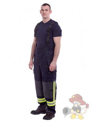 Brandschutzhose THL und Waldbrand