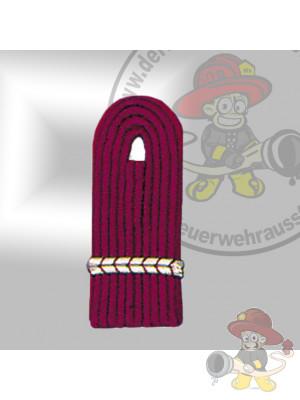 """Feuerwehrmann/frau-Anwärter/in """"Thüringen"""" Schulterstück"""