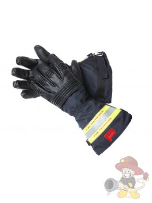 FLASH PRO PREMIUM (PTFE)Feuerwehrhandschuh mit Silikonbeschichtung und Nässesperre