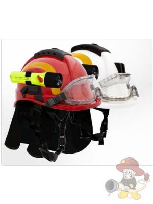 Höhenretter Helm