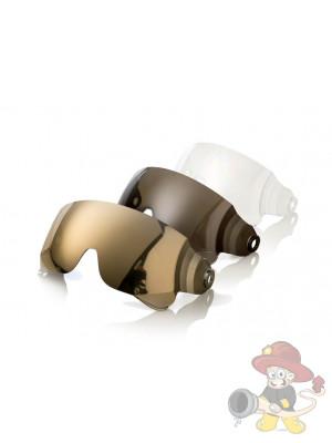 PAB MP1 Schutzbrille innenliegend (Augenschutz) dunkel