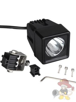 CarLihts Scheinwerfer fürs Auto 10 Watt Cree LED