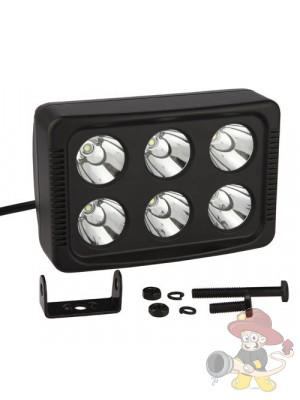 CarLihts Scheinwerfer fürs Auto 60 Watt Cree LED