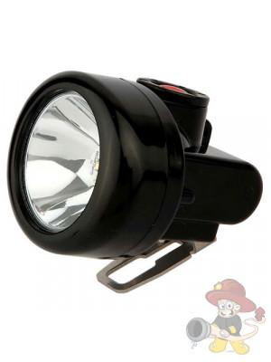 CREE LED Helmlampe ex geschützt EX 2G - 120 Lumen, 2-stufig, IP67