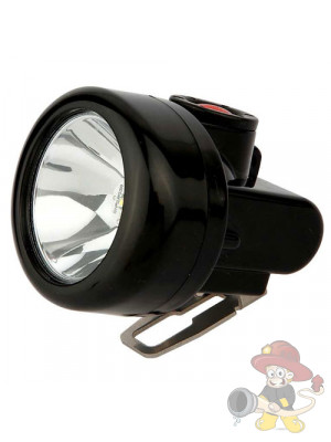 CREE LED Helmlampe ex geschützt EX M1 - 120 Lumen, 2-stufig, IP67