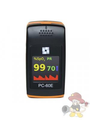 PC-60E Fingerpulsoximeter für Erwachsene, Kinder und Babys