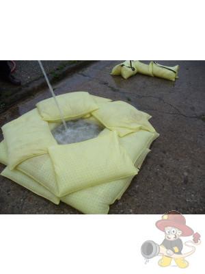 Wasserschutzkissen WSK 50.40.1 VE / je 30 Kissen