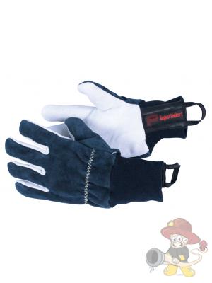 REBEL / Strick Schnittschutzhandschuh gemäß EN 388:2003