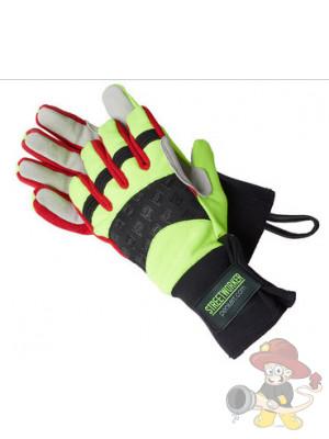 STREETWORKER 2.0 Handschuh gemäß EN 388:2016