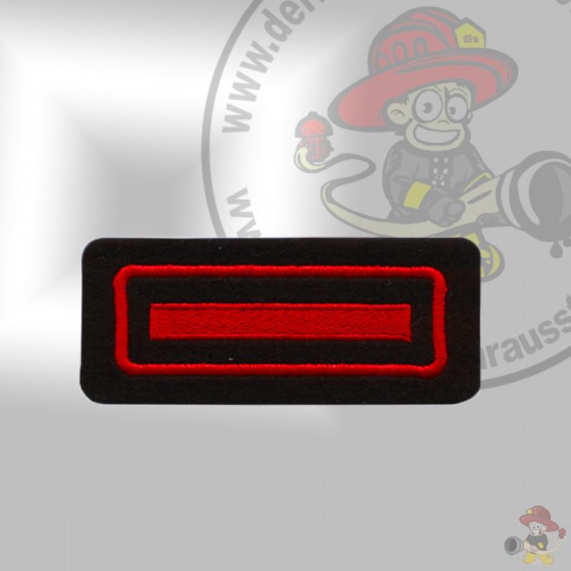 Feuerwehrmann/frau Hessen Dienstgradabzeichen
